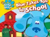 Blue Takes You to School (video game)