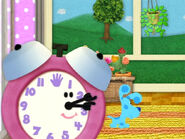Blue's Clues Tickety Tock with Blue