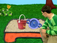 Blue's Clues Pail and Sifter