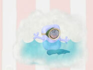 Blue's Clues Slippery Soap Swimming