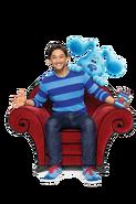 Blue and Josh Promo