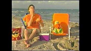 Nick Jr Summer With Joe Compliation