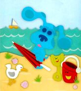 Blues-Clues-Shovel-and-Pail-beach
