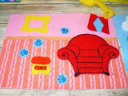 Blues-Clues-Sidetable-Drawer-felt-set