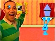 Cheer Blue's Big Mystery