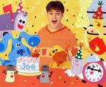 Blues-Clues-characters-welcome-Joe