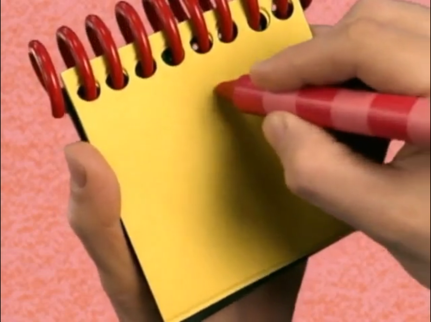 image red crayon png blue s clues wiki fandom powered by wikia