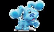Blue Promo Vector