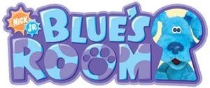 Blue's Room Logo