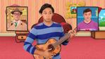 Meet Josh! So Long Song