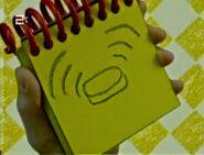 Third Clue Sound Button Original