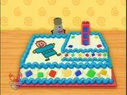 Joe's Birthday Cake