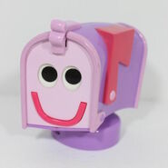 Blue's Clues Mailbox Talking Toy - Tyco 1999