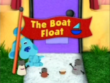 The Boat Float