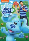 Blue's Clues & You! DVD