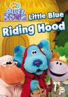 Little Blue Riding Hood DVD