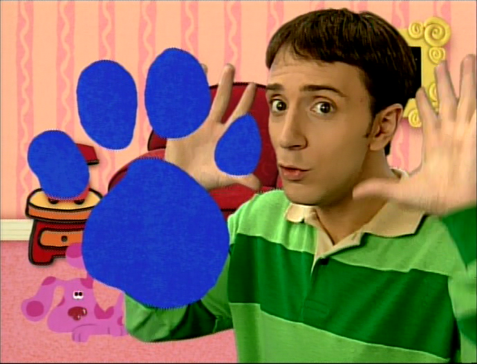 image 8png blues clues wiki fandom powered by wikia