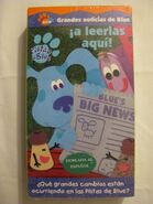 Blue'sBigNewsReadAllAboutItSpanishVHS
