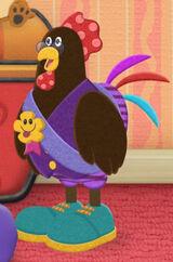 Billy Chicken