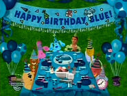 Blue's Birthday 161