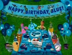 Blue's Birthday 161