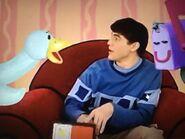 Goose drop the letter