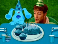 Blue's Birthday 158