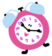 Blue's Clues Tickety Tock Clock