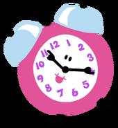Blue's Clues Tickety Tock Clock