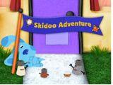 Skidoo Adventure