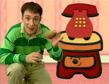 Handy Dandy Potato