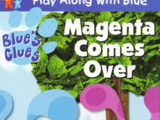 Magenta Comes Over (VHS)