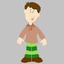Steve (2000) (Opposite Clothes)