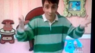 Play Blue's Clues
