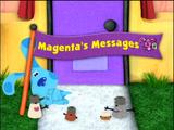 Magenta's Messages