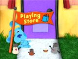 Playing Store
