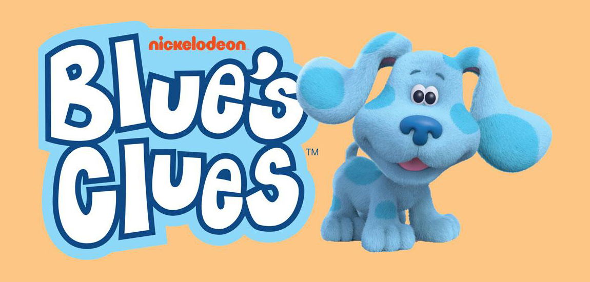 Blue S Clues Amp You Blue S Clues Wiki Fandom Powered By