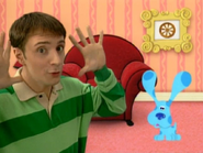 Blue's Clues Inventions Opening