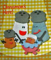 Blues-Clues-Cinnamon-Spice-Family-cutouts