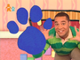 A Blue Clue WITH KEVIN