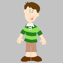 Steve (2000-2002) (Short Sleeve)