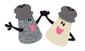 File:Blue's Clues Mr Salt and Mrs Pepper Nickelodeon Nick Jr Characters.png