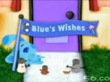 Blue's Wishes