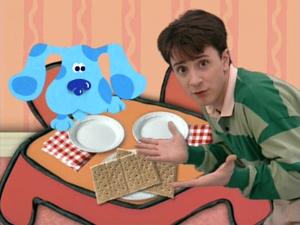 Snack Time | Blue's Clues Wiki | FANDOM powered by Wikia