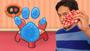 Josh Finds a Napkin