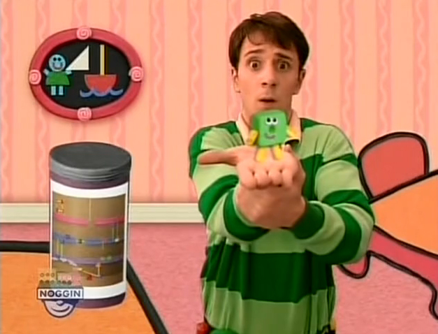 Image What Does Blue Want To Build 036jpg Blues Clues Wiki