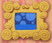 Living Room Picture (Blue's Clues & You! Theme Song)