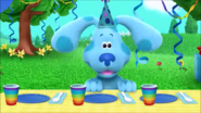 Blue's Birthday Remake