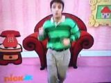 We Just Figured Out Blue's Clues