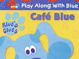 Café Blue (VHS)